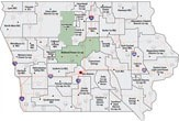 Statewide REC Outages - Midland Power Territory